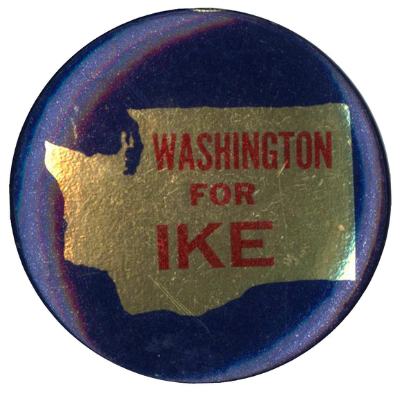 WASHINGTON FOR IKE