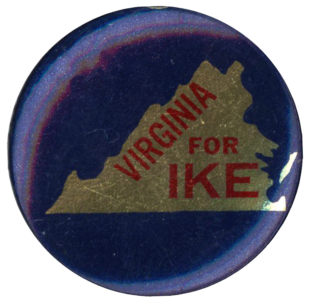 VIRGINIA FOR IKE