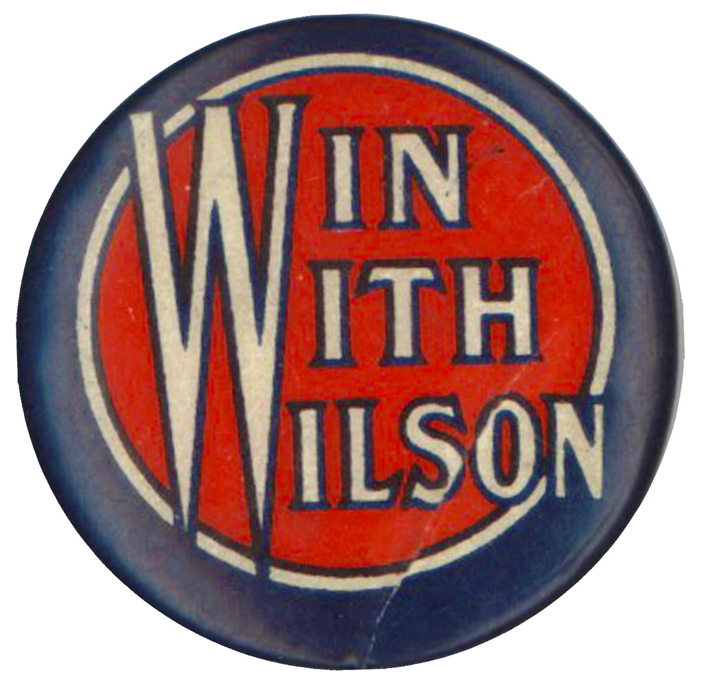 WIN WITH WILSON
