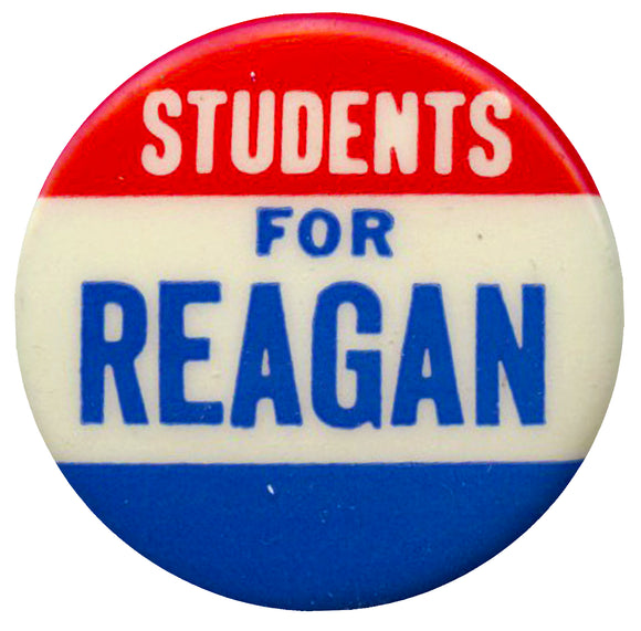 STUDENTS FOR REAGAN (1968)