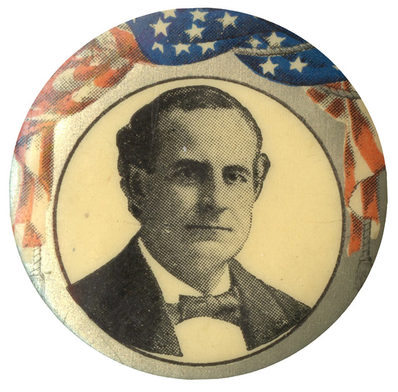 (William Jennings Bryan)