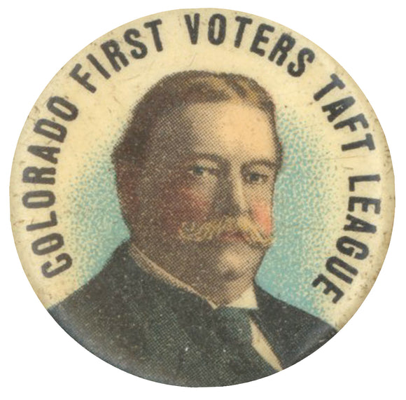 COLORADO FIRST VOTERS TAFT LEAGUE