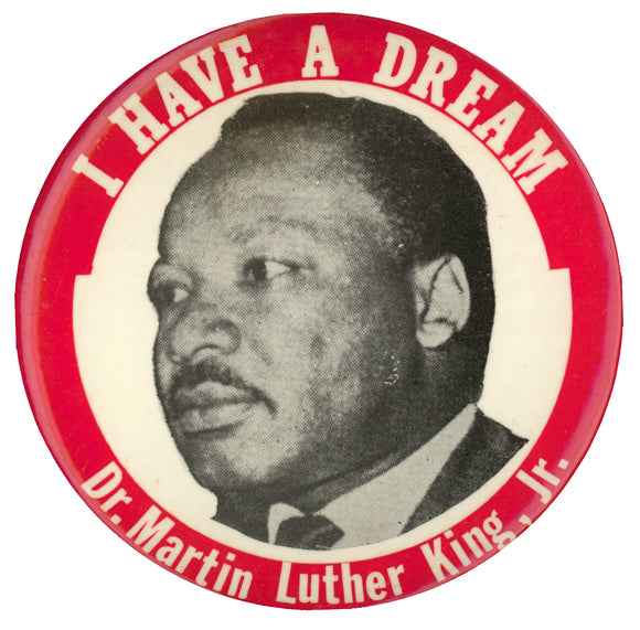 I HAVE A DREAM  Dr. Martin Luther King, Jr.