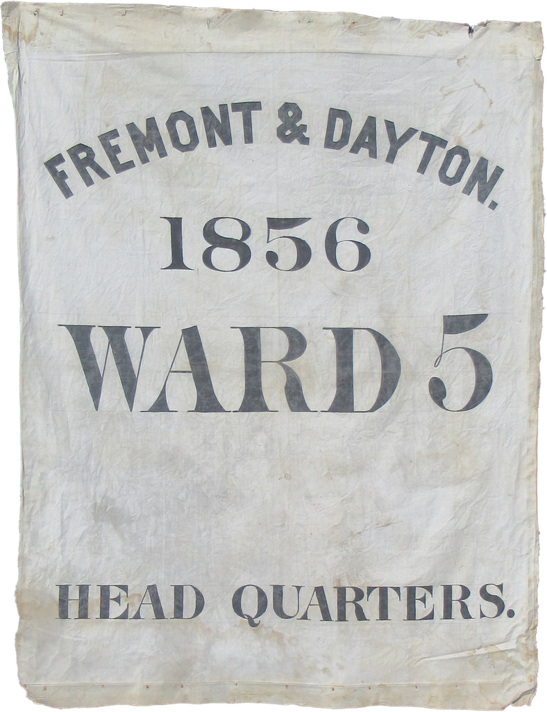 FREMONT & DAYTON  WARD 5  HEAD QUARTERS