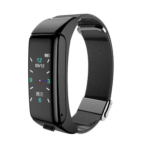 Wireless Bluetooth Earphones Smart watch