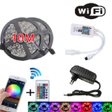 RGB LED Strip wifi waterproof