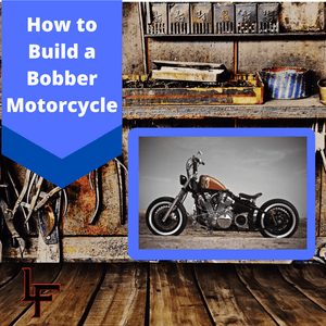 How to Build Your Bike into a Bobber