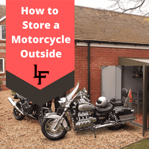 Ultimate Guide to Storing Your Motorcycle Without a Garage