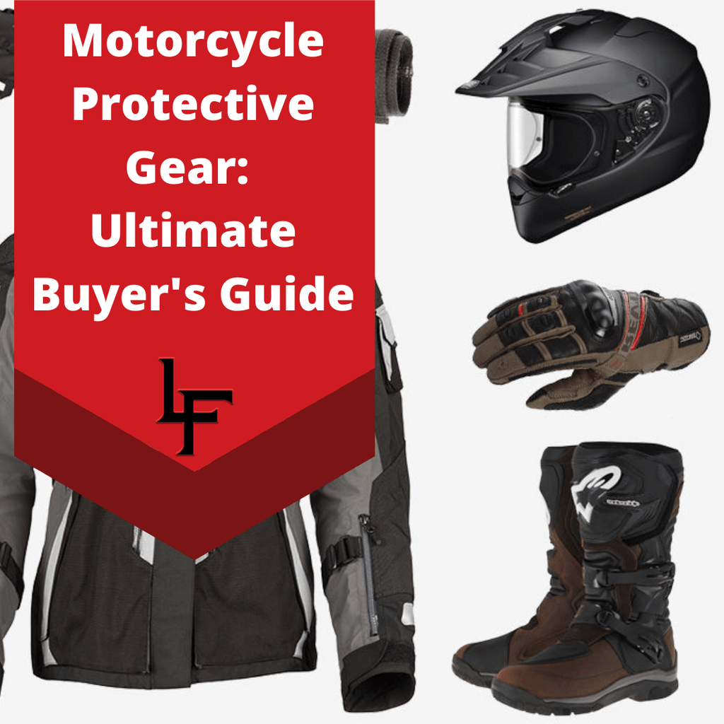 The Ultimate Guide to Motorcycle Protective Gear