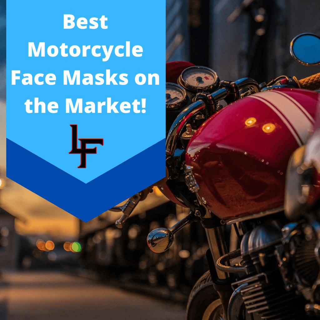 Top 18 Best Motorcycle Face Masks for Bikers EVER!