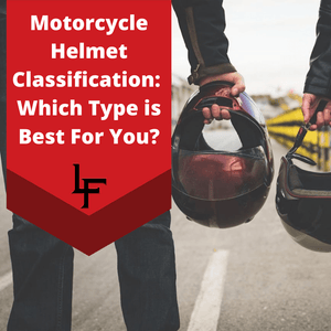 Types of Motorcycle Helmets: Which is Best for You?
