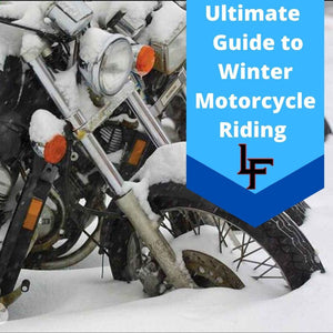 Ultimate Winter Motorcycle Riding Guide for Cold Weather