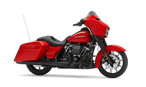 harley motorcycles for short riders