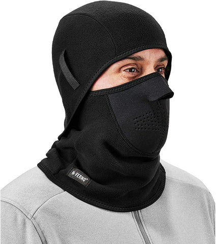 winter motorcycle face mask