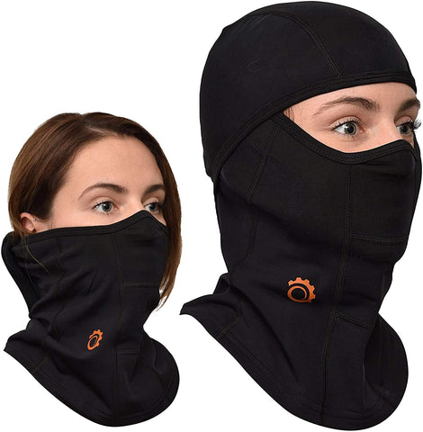 balaclava motorcycle mask