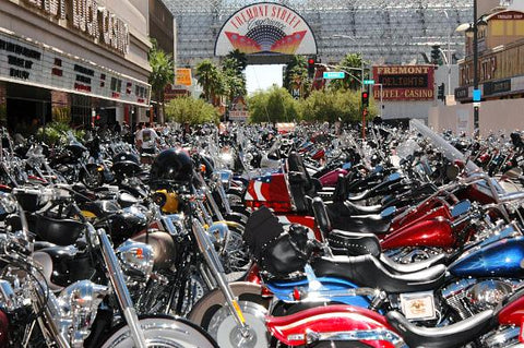vegas bike week