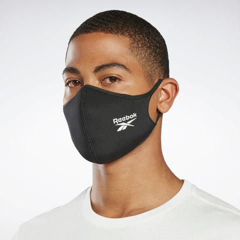 sports performance face mask for training