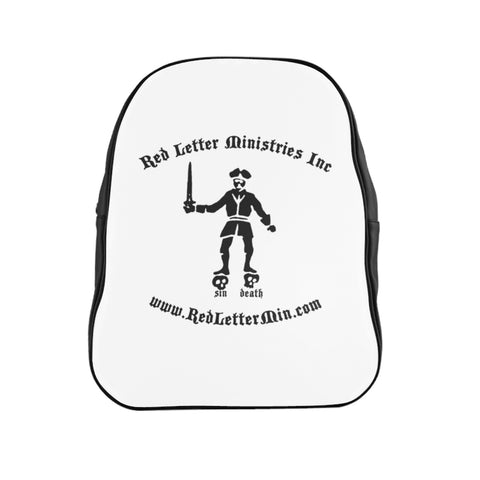 RLM Pirate School Backpack