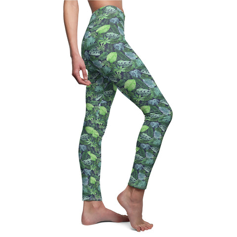Eden Jungle Leggings