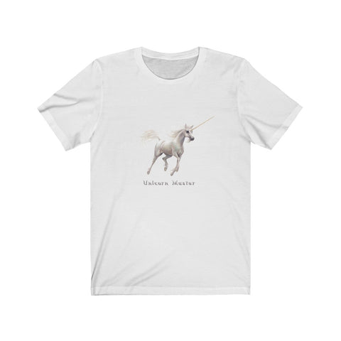 Unicorn Master T-Shirt