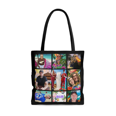 RLM Eden Glory Tote Bag