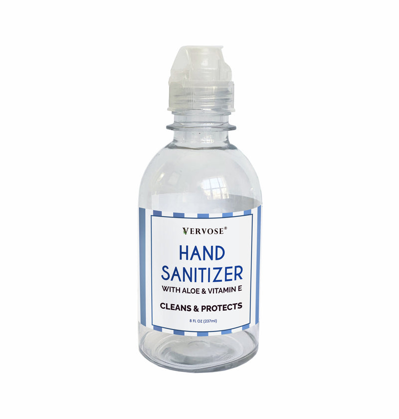 Hand Sanitizer - 1 Bottle