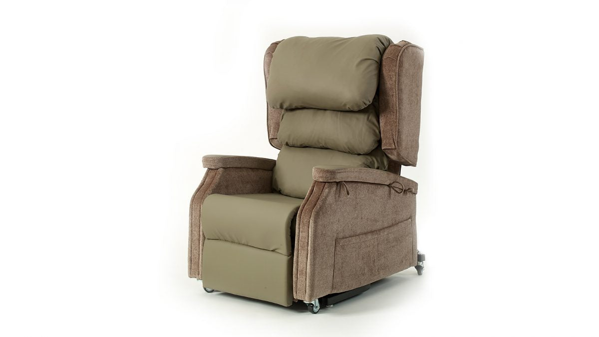 Configura Comfort Duratek Riser Recliner Chair