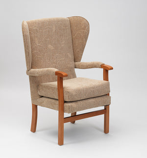Jubilee Fireside Chair