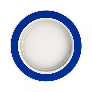 "Plate with Sloped Base, 27cm (10.6"")"