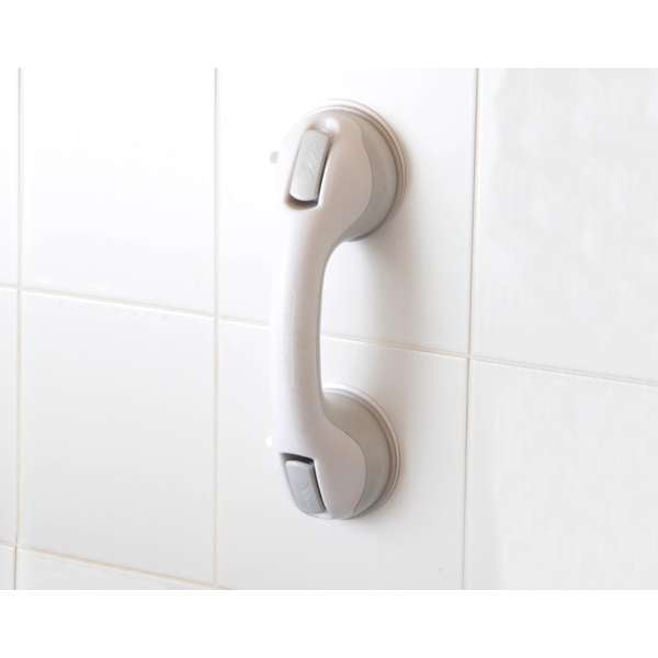 "Suction Cup 12"" Grab Bar"