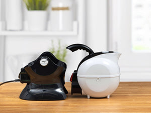 Uccello Kettle and Tipper