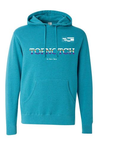 TOP NOTCH - LIMITED EDITION HOODIE
