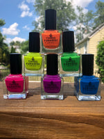 NEON BLAZE: SUMMER COLLECTION I