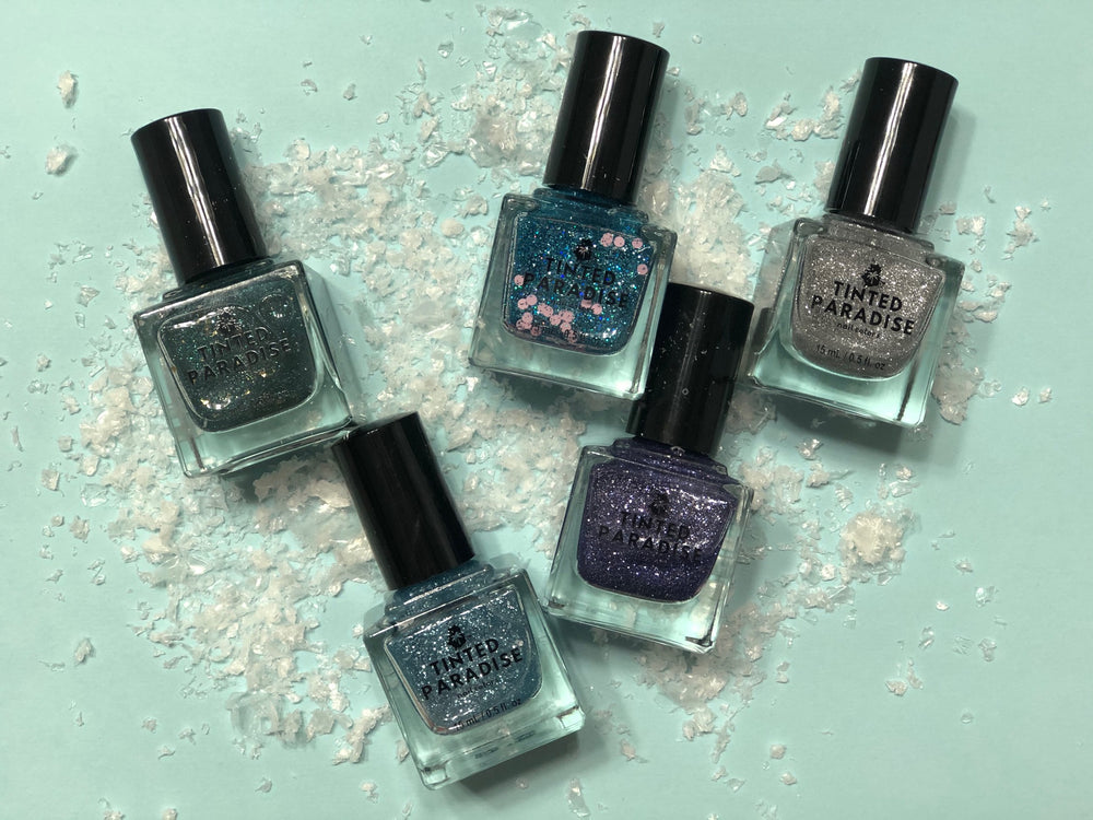 ICY FANTASY: WINTER/HOLIDAY COLLECTION I