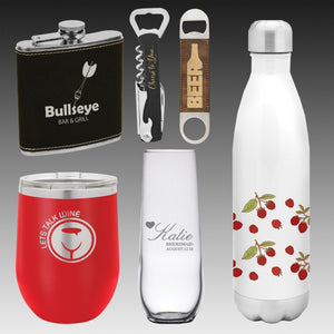 Drinkware & Accessories