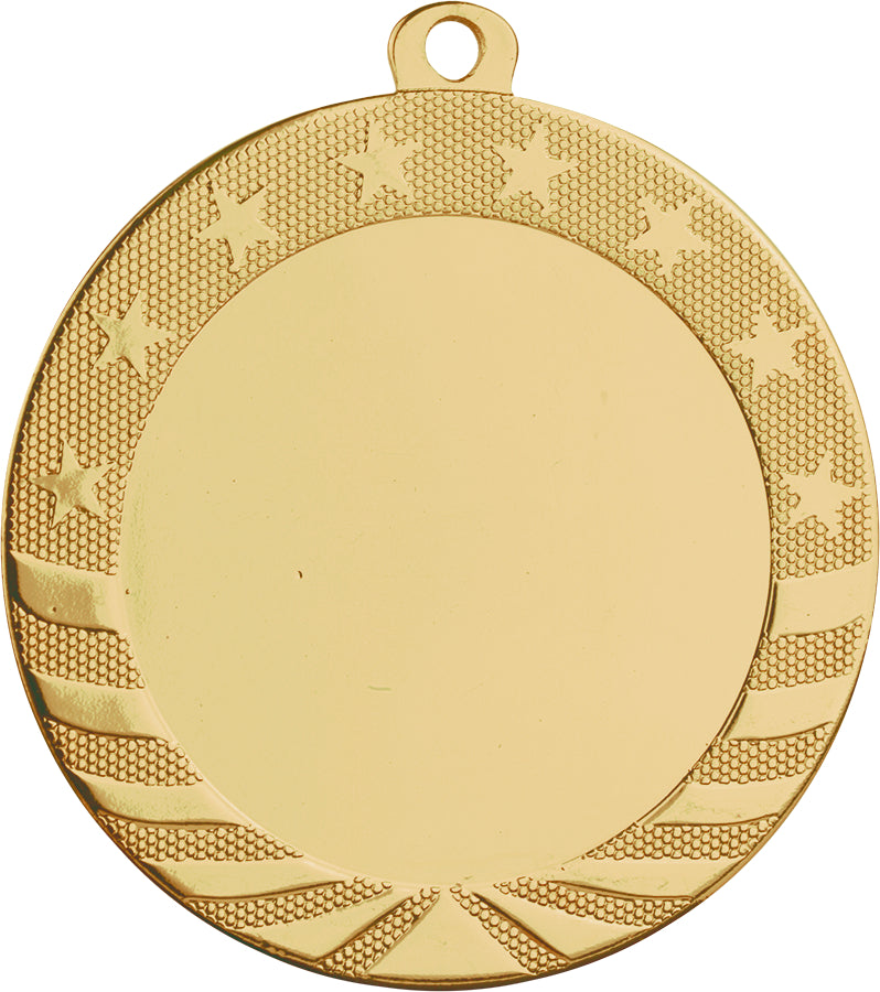 "2 3/4"" Medal with 2"" Insert"