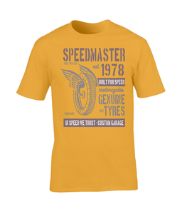 New Biker products added to Biker T-Shirt Shop - Speed Master