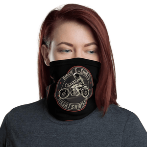New Arrivals this week commencing 13th July in Biker T-Shirts - Neck Gaiter