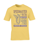 Speed Master - Gildan Premium Cotton T-Shirt