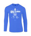 09 Rider - Gildan SoftStyle® Long Sleeve T-Shirt