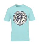 Skateboard Legend – Gildan Premium Cotton T-Shirt - Biker T-Shirts UK