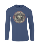 Superbike News - Gildan SoftStyle® Long Sleeve T-Shirt