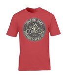 Superbike News - Gildan Premium Cotton T-Shirt - Biker T-Shirts UK
