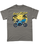 Surf Rider - Gildan Heavy Cotton T-Shirt
