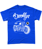 Brooklyn - Gildan Heavy Cotton T-Shirt