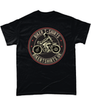Biker T-Shirts UK - Gildan Heavy Cotton T-Shirt - Biker T-Shirts UK