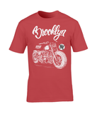 Brooklyn - Gildan Premium Cotton T-Shirt Brooklyn