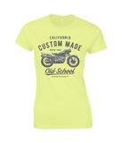 Custom Made - Gildan Ladies Premium Cotton T-Shirt