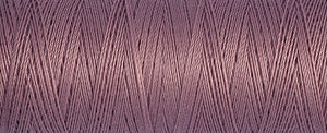 100 m Reel Gütermann Recycled Sew-All Thread in Dusky Mauve no. 52