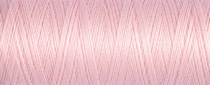 100 m Reel Gütermann Recycled Sew-All Thread in Pink, no. 659